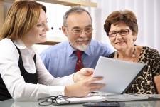 Reading insurance document