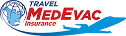 Travel MedEvac Logo
